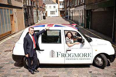frogmore-taxi