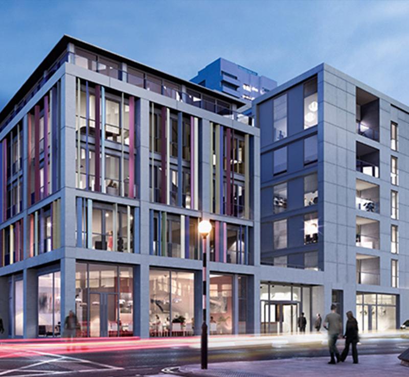 Chiltern Street, London, W1