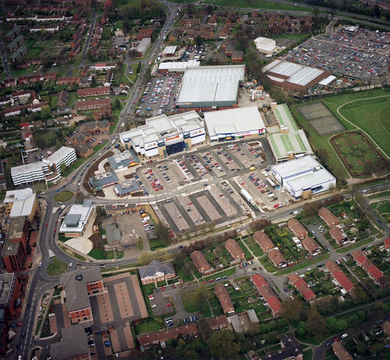 Crawley Leisure Park