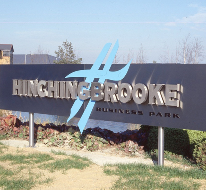 Hinchingbrooke Business Park, Huntingdon