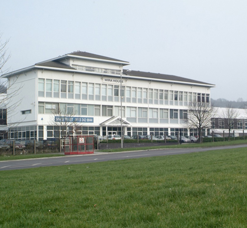 Wira Business Park, Leeds