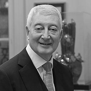 Paul White profile