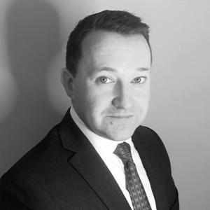 Fraser D'Arcy profile