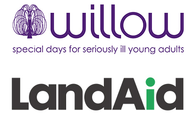 Willow and LandAid